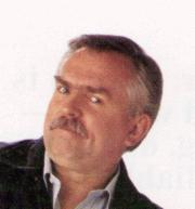 Cliff Clavin played by John Ratzenberger - cliff